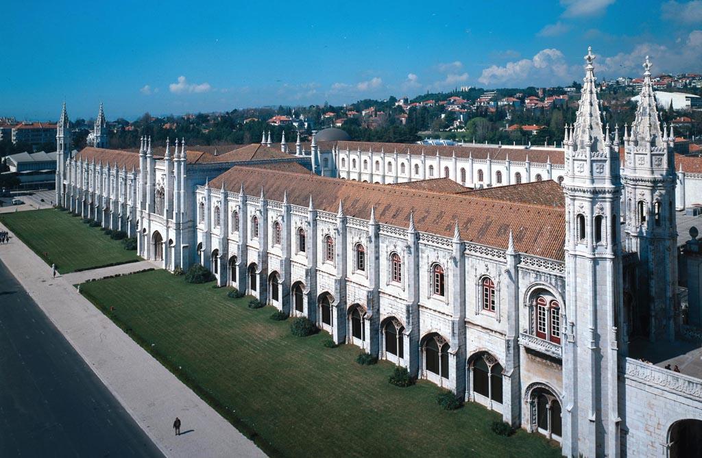 Visita Cultural a Lisboa
