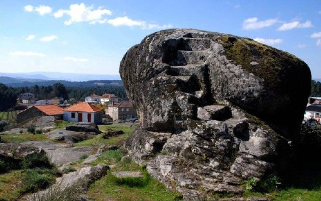 Visita Cultural ao Santuário Rupestre de Panóias