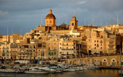 Visita Cultural a Malta