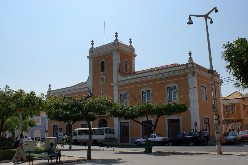 Visita Cultural a Cabo Verde