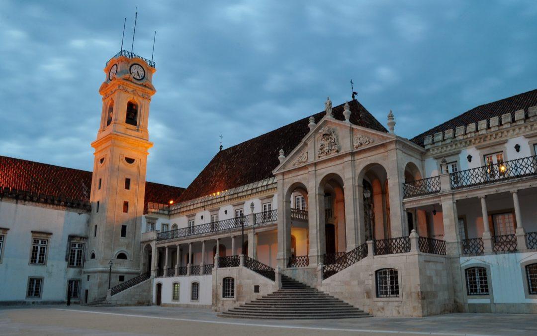 Visita Cultural a Coimbra